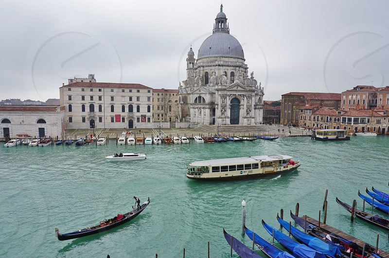 Dorsoduro - Venice Italy photo