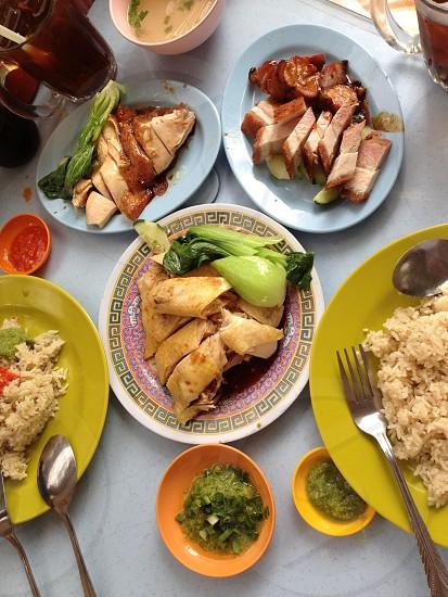 Chicken pork? photo