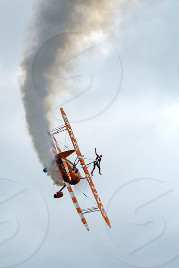 Breitling Wingwalkers photo