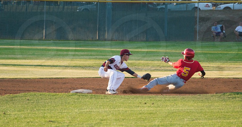 Baseball sports action photography story photo
