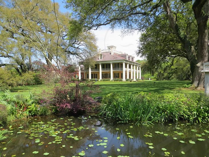 Houmas House Louisiana photo