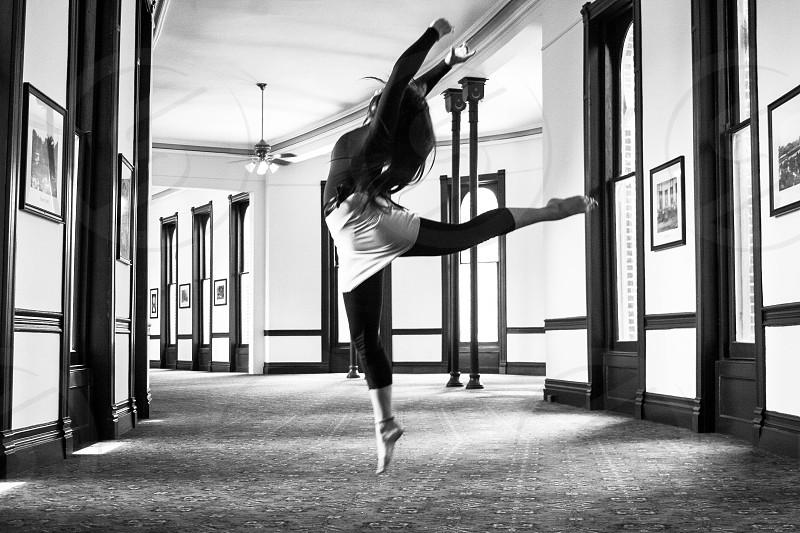 dance art photo