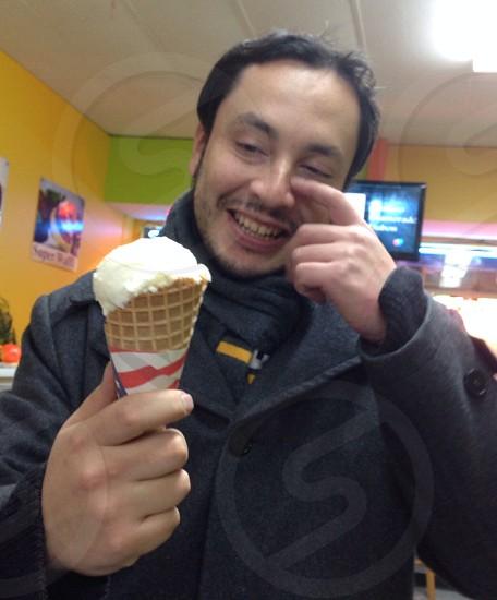 Tequila Ice-cream Bb   photo