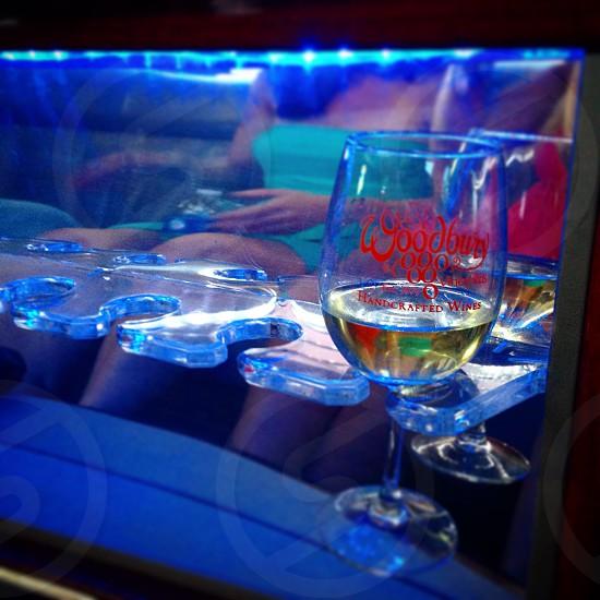 Chautauqua Wine Trail - July 2014 photo