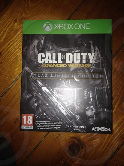 Call Of Duty: Advanced Warfare art concept photo