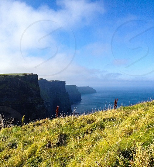 The Cliffs of Moher photo