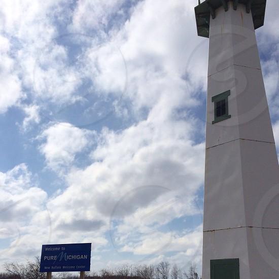 Welcome to Pure Michigan.  photo