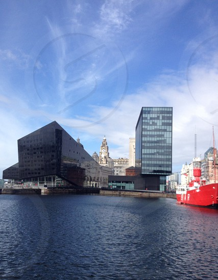 Albert Dock Liverpool photo
