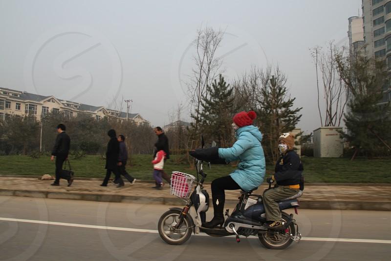 Shenzhen Scoot photo