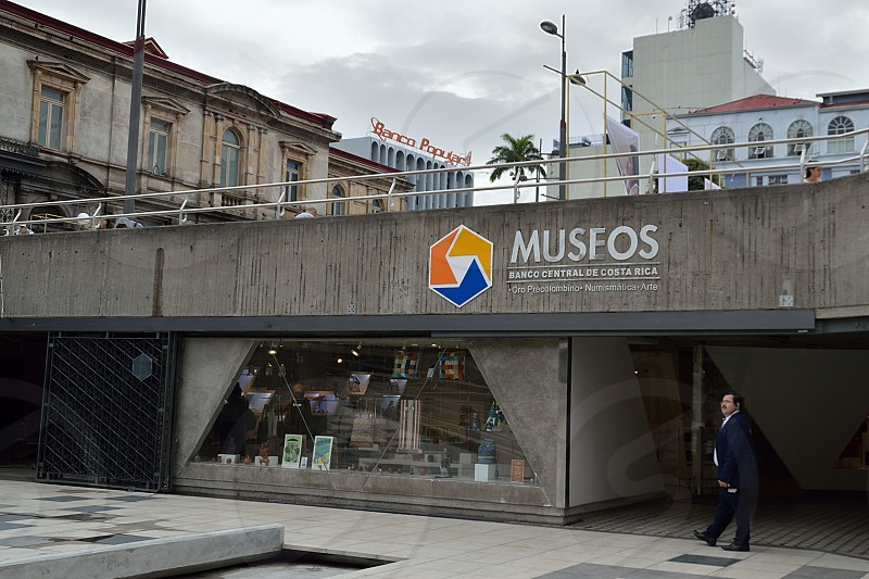 Tienda de los Museos del Banco Central Costa Rica photo
