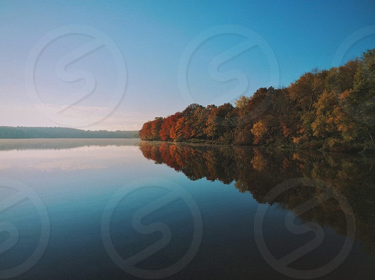 large lake photo