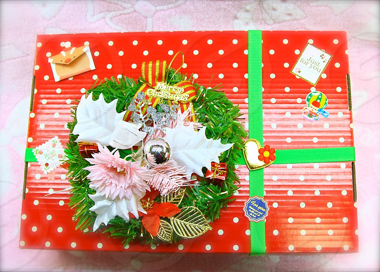 Gifts & Boxes_02 photo