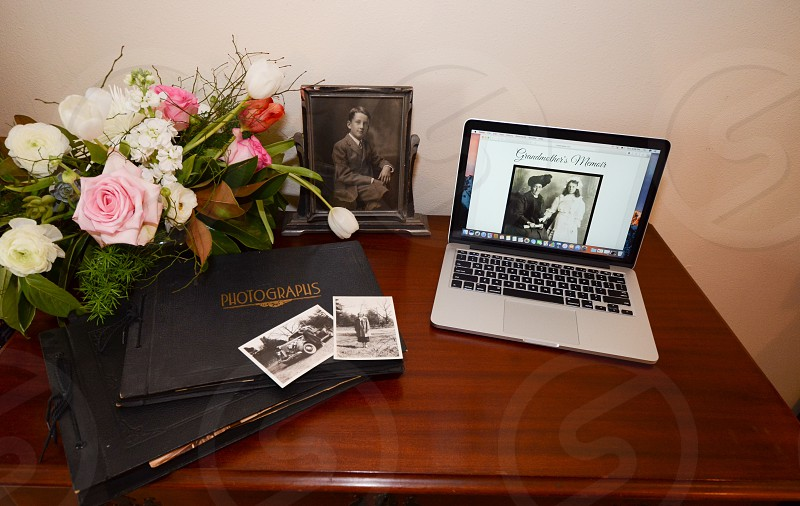History photographs photography technology lineage historian photo