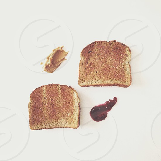 Peanut Butter Jelly Time! photo