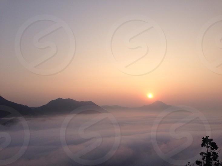 .cloud island photo
