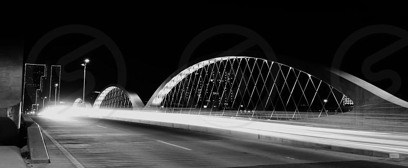 7th Street Bridge Fort Worth photo