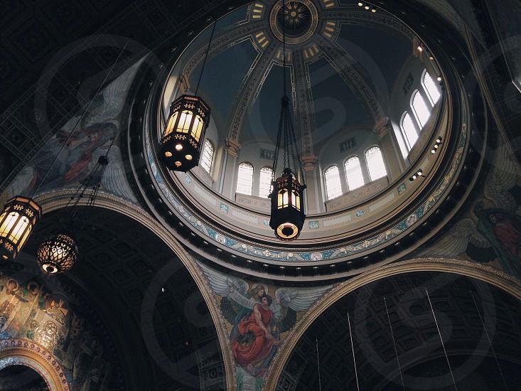 Cathedral Art Washington DC 2014 photo