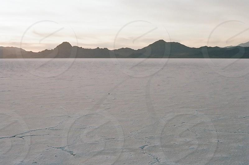 Isolation  photo