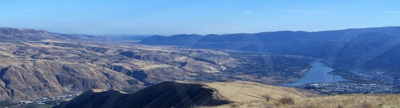 Gods hills  photo
