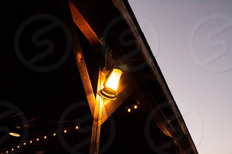 Light my way photo