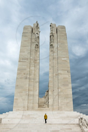 Vimy Ridge National Historic Site of Canada in France photo