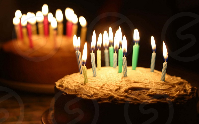 the best Birthday Cake !!! photo