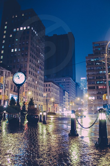 Tribeca NYC photo