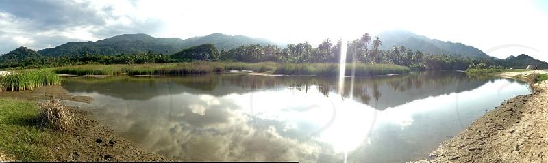 Colombia's Tayrona National Park photo