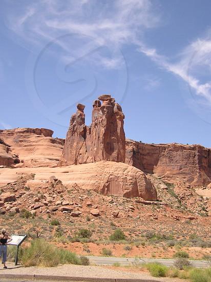 MOAB UTAH photo