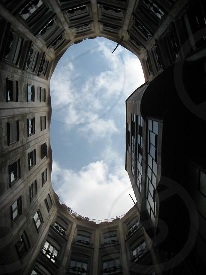 Casa Mila / La Pedrera Barcelona photo