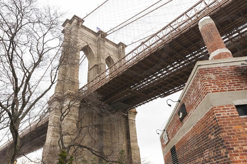 Photos shot around Dumbo and Brooklyn Bridge photo
