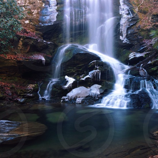 waterfalls photography photo