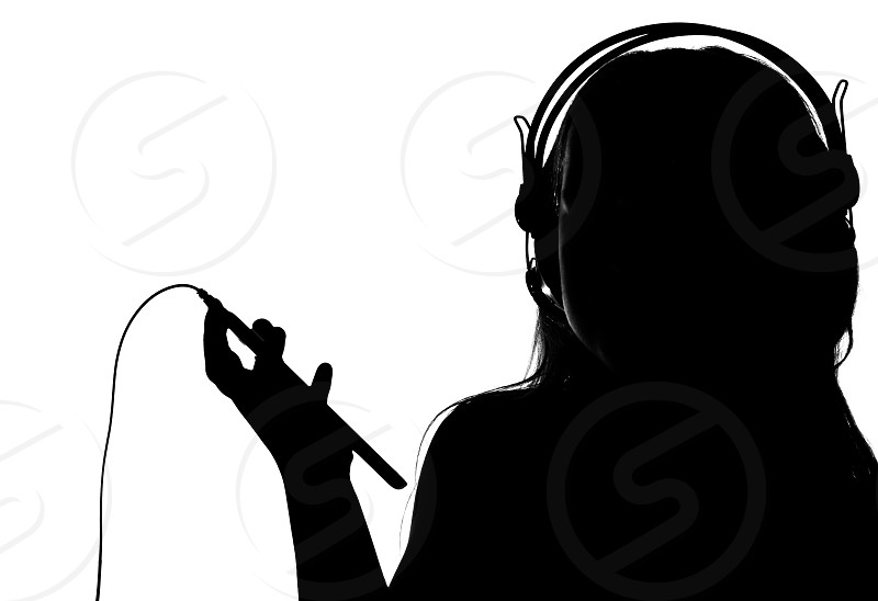 Silhouette Sounds photo