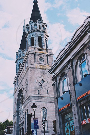Get Up. Get Down. Montreal Canada photo