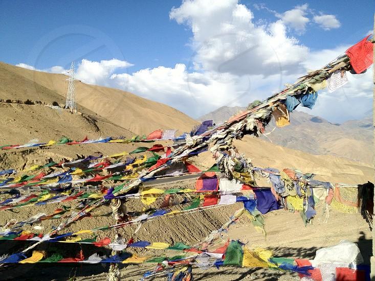 Leg Ladakh photo