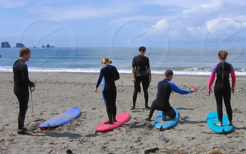 Surfing 11 photo