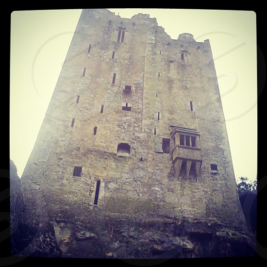 Blarney castle Ireland  photo