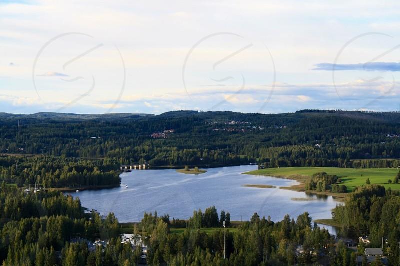 Beautiful Sweden photo
