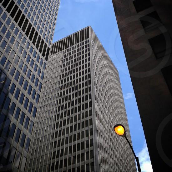 Chicago Federal Center. Chicago IL photo