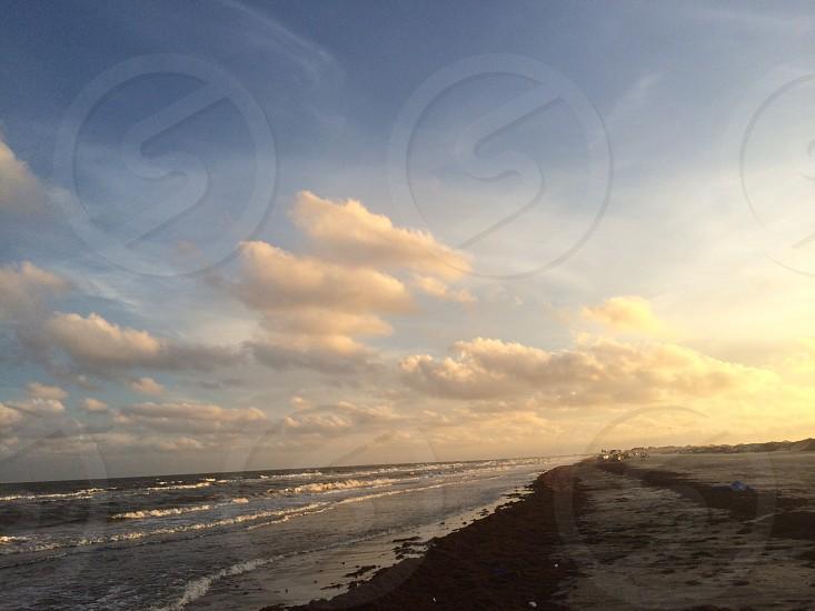 Crystal Beach photo