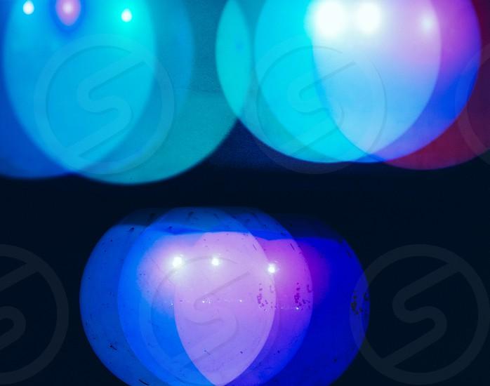 glass bulbs photo