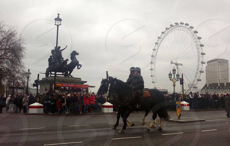 Londonnokia photo