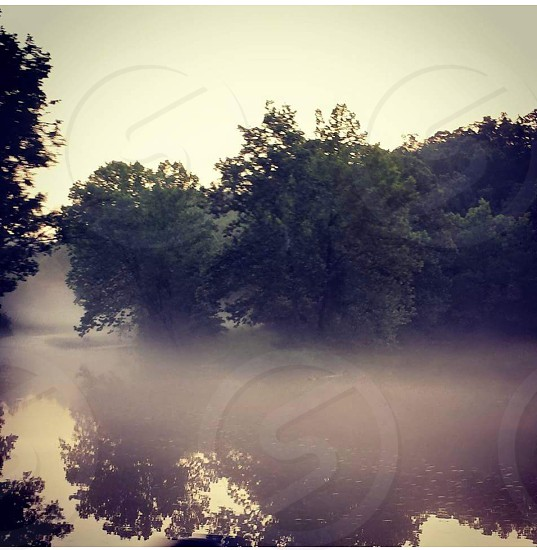 smoke on the water photo