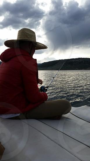 Family Fishing photo