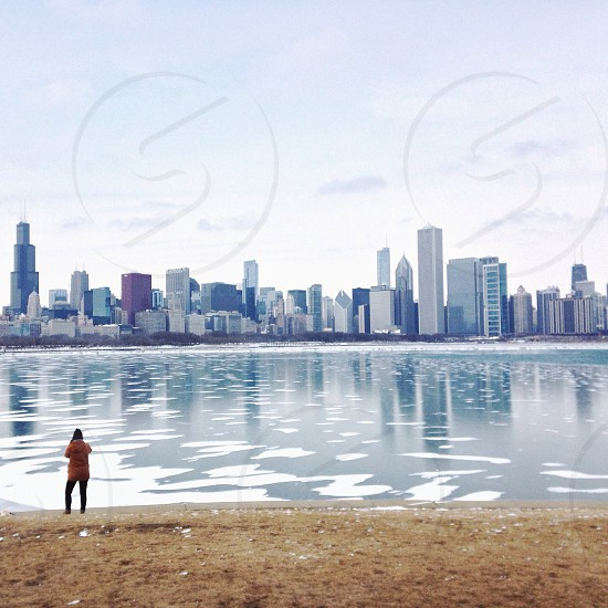||Chicago Skyline|| photo
