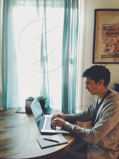 Work from Home photo