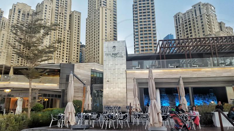 #DubaiMarina #UAE #Dubai photo