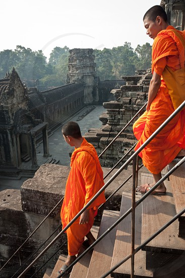 Angkor Wat Cambodia photo