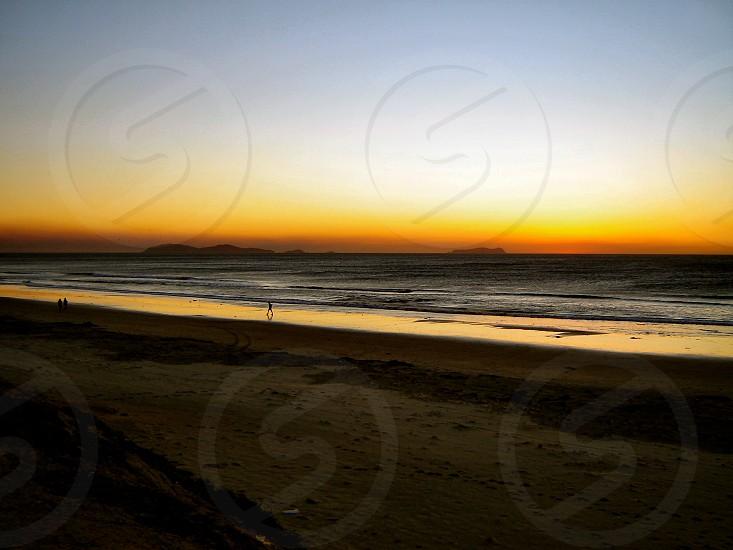 Tijuana Sunset photo