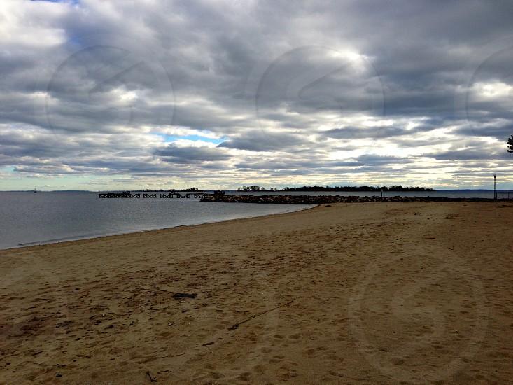 Calf Pasture Beach Norwalk photo